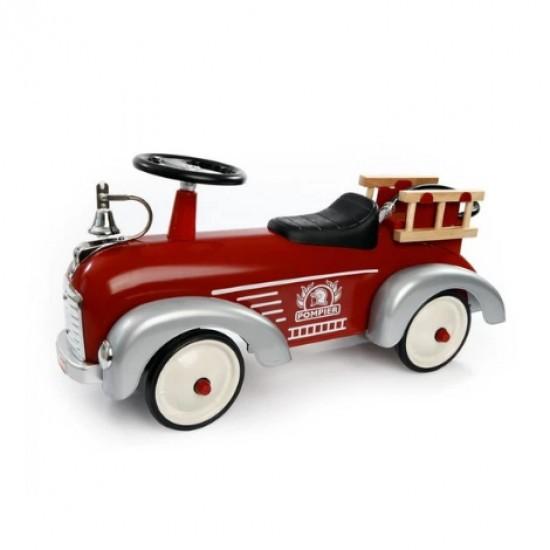 Baghera Speedster - Pompiers Firetruck