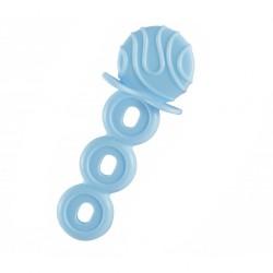 Basilic Teething Ring (D105)