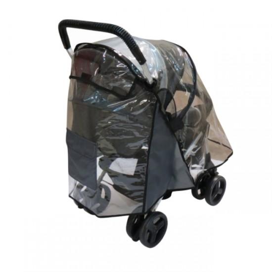 Bato Stroller Rain Cover