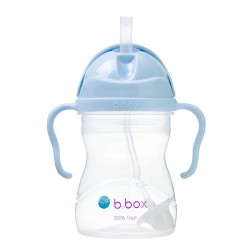 B.Box Straw Cup - Pale Blue