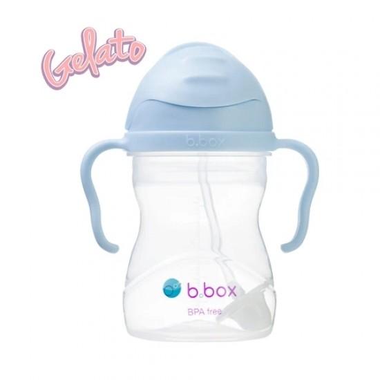B.Box Straw Cup - Pale Blue