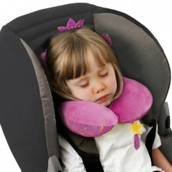 BenBat Travel Friends Headrest - Fairy (4 - 8 years)