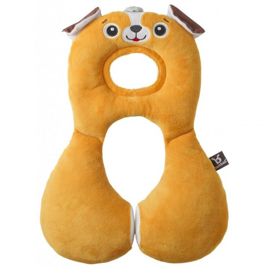 BenBat Travel Friends Headrest - Dog (4 - 8 years)