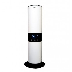 BioCair BC-65 Ultimate II Ultransonic Air Purifying Humidifier - 5.5 L