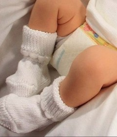 Sockes / Kneepad