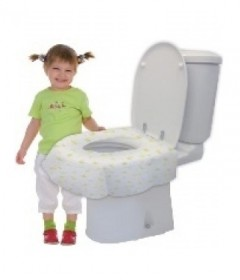 Disposable Potty Cover