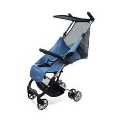 b&h Swiss Atlas Compact Stroller - Blue