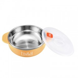 b&h Stainless Bowl (S)