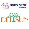 Baby Star x Delsun