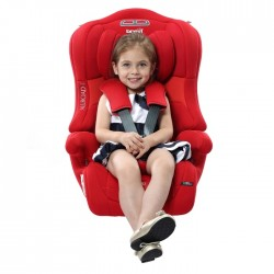 Brevi Allroad Carseat - Red