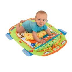 Bright Start Tummy Cruiser™ Prop & Play Mat
