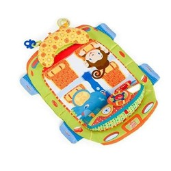 bright starts Tummy Cruiser™ Prop & Play Mat