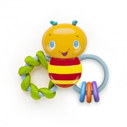 Bright Starts Chewbee Rattle