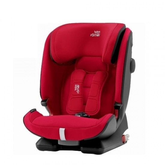 Britax Advansafix IV R Car Seat - Red (2000030743)