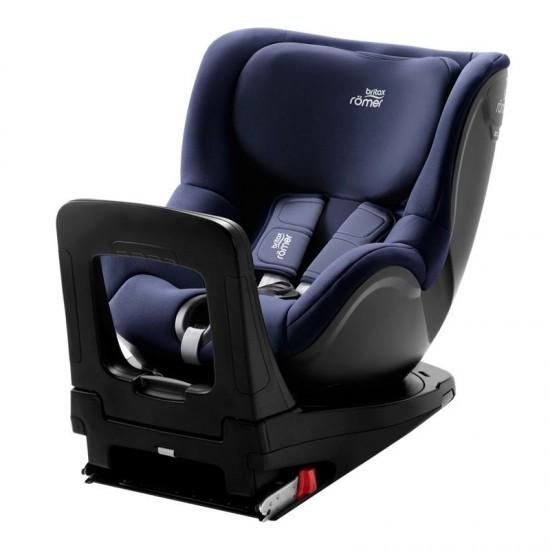 Britax DUALFIX I-SIZE carseat - Blue (2000026908)
