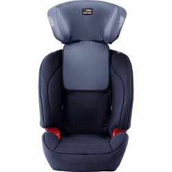 Britax EVOLVA 1-2-3 SL SICT Car Seat - Moonlight Blue