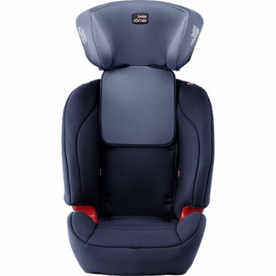 Britax EVOLVA 1-2-3 SL SICT Car Seat - Moonlight Blue