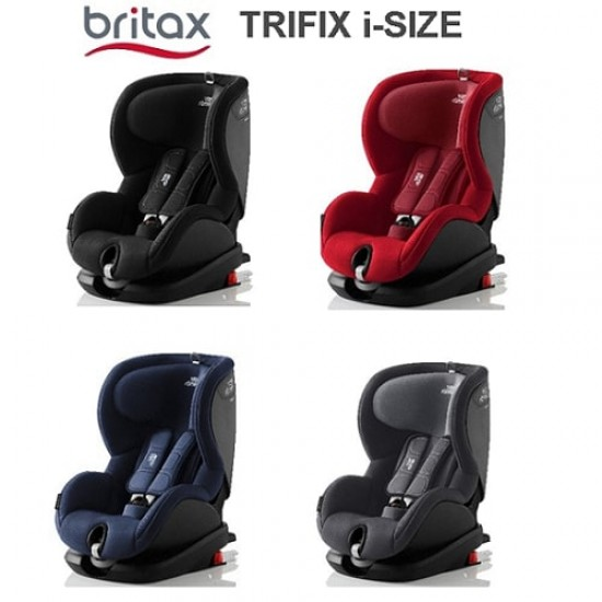Britax TRIFIX i-size Carseat