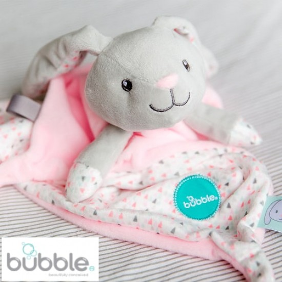 Bubble Buddy - Bella the Bunny