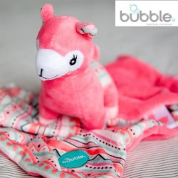 Bubble Buddy - Lola the Llama