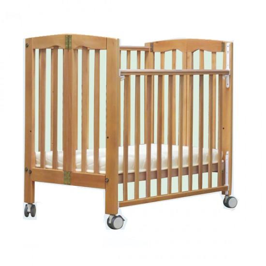 "C-Max Foldable Baby Cot , Natural - 38 x 22"""