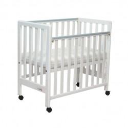 """C-Max Baby Cot  - White  - 40 x 23 """""""