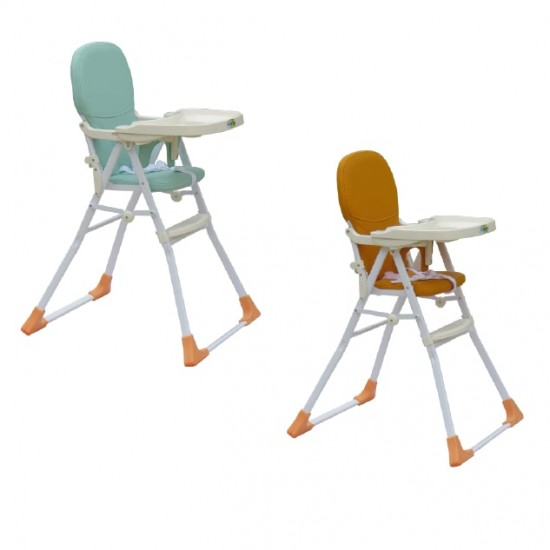 C-Max Foldable High Chair