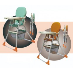 C-Max Foldable High Chair