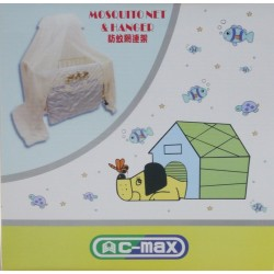C-Max Mosquito Net