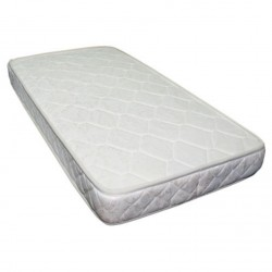 California Bear Smart Dream Mini Individal Pocket Spring Baby Mattress