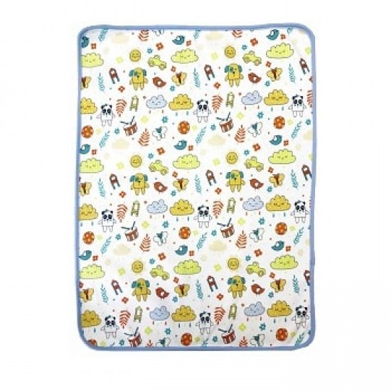 California Bear Waterrepellent Baby Urine Pad - Happy Forest