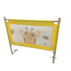 California Bear Slide Down Bed Rail (120cm)