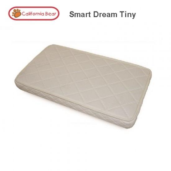 California Bear Smart Dream Tiny Individal Pocket Spring Baby Mattress