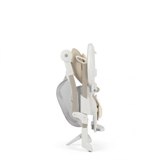 CAM Istante High Chair - Beige Bear