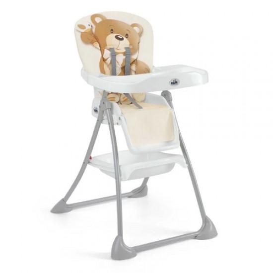 CAM ITALY Mini Plus High Chair - Bear