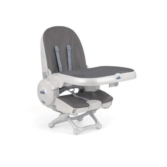 CAM Original 4-in-1 Multi Function High Chair - Tortora
