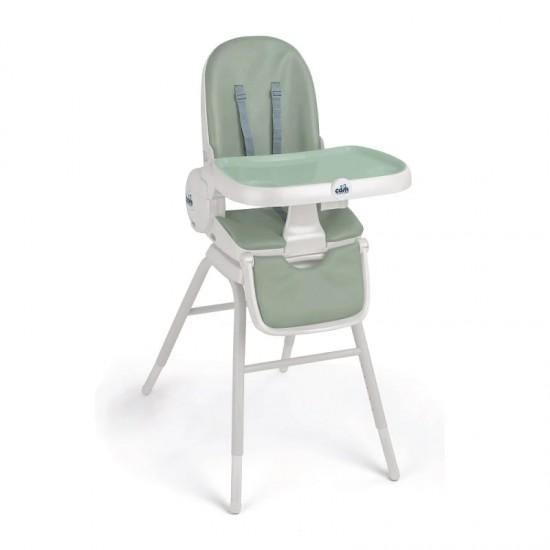 CAM Original 4-in-1 Multi Function High Chair - Verde