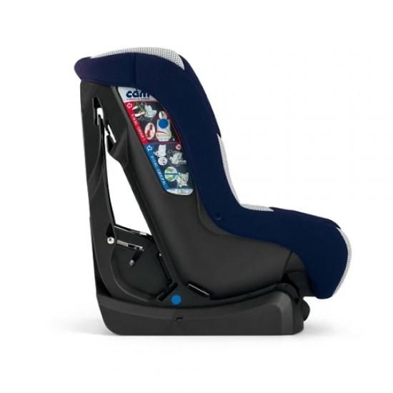 CAM Gara 0,1 Safety Car Seat - Blue