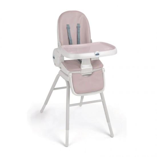CAM Original 4-in-1 Multi Function High Chair - Rosa