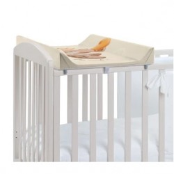 CAM Babyblock Changing Mat -Bear