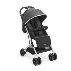 CAM Compass Compact Stroller - Grey