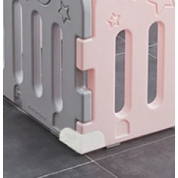 Caraz Baby Room Corner Holder - 2 pack