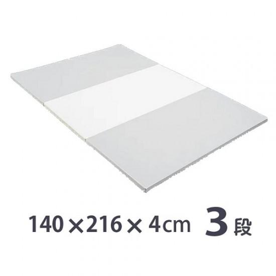 Caraz Baby Room Extension Kit (1 x Door + 1 x Panel) - Mint + White