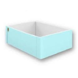 Caraz Nice Bumper Mat - Pale Blue