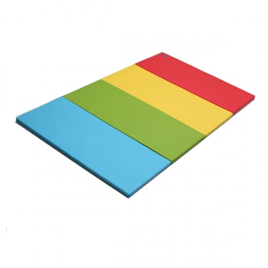 Caraz S4 Folder Mat - 200 x120 cm - Ruby