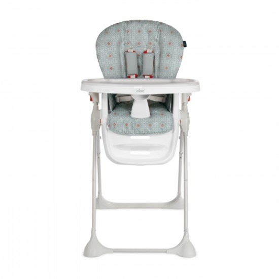 cbx Taima Convertible High Chair - Comfy Grey