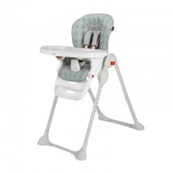 cbx Taima Convertible High Chair - Comfy Grey