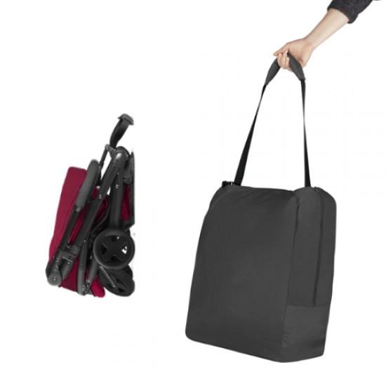 cbx Etu Compact Stroller - Crunchy Red