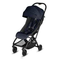 cbx Etu Compact Stroller - Jeansy Blue