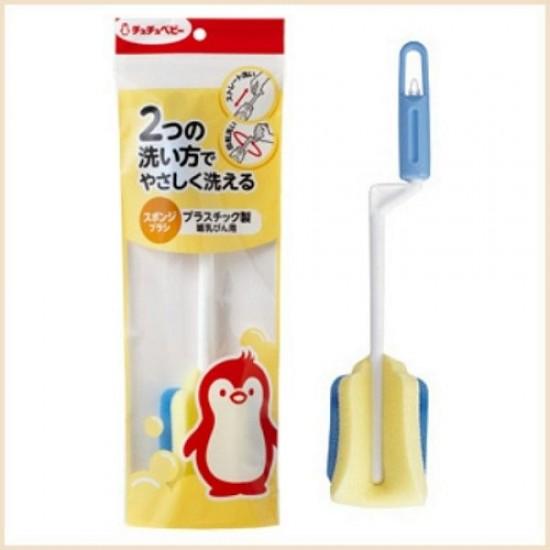 Chu Chu Baby Bottle Sponge Brush